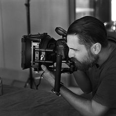 Getting the perfect image requires maximum focus! ;) @iamstefanrand Photo cred:@tomlebaric #canon #profoto #b1 #director #photographer #photo #blackandwhite #bts #behindthescenes #lifestyle #photography #setlife #noiretblanc #perfect #focus #capture #exposure #composition