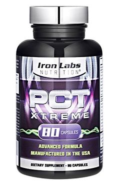 PCT XTREME | Advanced Formula Dietary Supplement | 80 Capsules (Post Cycle Support) *** Check out the image by visiting the link.
