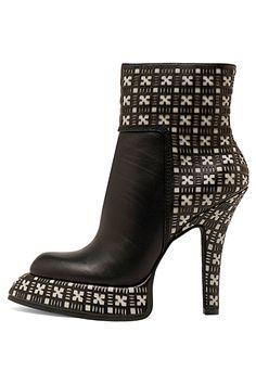 Camilla Skovgaard  |  ladies boots