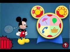 Mickey's Super Adventure - Mickey Mouse