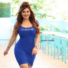 Asian Model Girl, Girl Model, Beautiful Girl Indian, Beautiful Indian Actress, Beautiful Women, Punjabi Models, Curvy Girl Lingerie, Glamour Photo, Stylish Dresses For Girls
