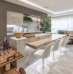 """Dinner Room Day's Inspiration! Dinner Room""""}, """"http_status"""": window. Kitchen Room Design, Modern Kitchen Design, Home Decor Kitchen, Interior Design Kitchen, Room Interior, Home Kitchens, Bar Interior, Casa Clean, Dinner Room"""