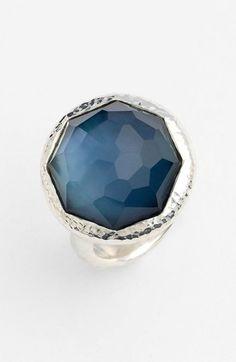 Ippolita 'Wonderland' Doublet Ring available at #Nordstrom