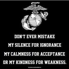 Quotes And Slogans. QuotesGramUsmc Quotes And Slogans. Marine Corps Quotes, Usmc Quotes, Military Quotes, Us Marine Corps, Military Humor, Military Life, Usmc Humor, Veterans Quotes, Military Terms