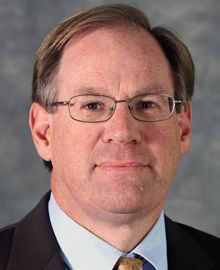"""Matthew Moen, Dean of the College of Arts & Sciences, Lohre Distinguished Professor and Professor of Political Science at the University of South Dakota; published six academic books before he strayed into the world of humorous cat tales with 2014's """"Dumb Bunnies and Expecting Cats"""""""