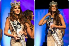 Sarah Mercieca crowned Miss Malta 2015 winner