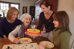 Learn how to strengthen family relationships after the death of a parent in this Ann Arbor #SeniorCare Tip. For more articles and information about #inhomecare and #seniorhealth, visit http://www.rightathome.net/washtenaw/blog/