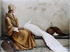 ISABELLA POESIA Y ARTE: Clarissa Koch Aroi (1972)