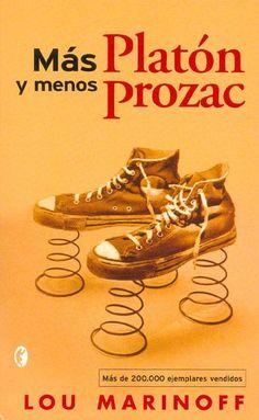 El blog de Blanca: Más Platón y menos Prozac