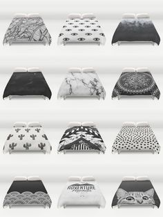 Shop unique and original duvet covers on Society6. Society6 is home to hundreds of thousands of artists from around the globe, uploading and selling their original works as 30+ premium consumer goods from Art Prints to Throw Blankets. They create, we produce and fulfill, and every purchase pays an artist.