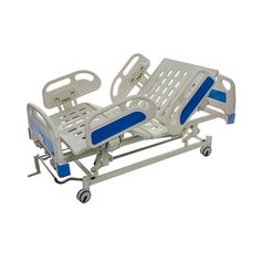 Hospital Furniture Medical Three Function Manual Hospital Bed for Sale  , 3 Cranks Bed, Hospital Bed,Model NO.:BC05N, Condition:New, Use:Hospital, Nursing Home, Rehab Center, Package Dimensions:2140*1120*450mm, Weight:115kg, Bearing Weight:160kg, Trademark:Dansong, Transport Package:Carton, Specification:2200*900*450-720mm, Origin:China Care Hospital, Hospital Bed, Bed Price, Beds For Sale, Medical Equipment, Metal Beds, Medical Care, Clinic, The Originals