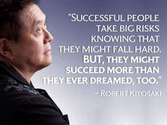 """What you are looking for in network marketing business are people who want to win. Who know that the economy has moved on. You'll find every gender, age, race, and background in network marketing. But what they really want to do is to win."""" http://bloggingfornetworking.com/robert-kiyosaki-network-marketing"""
