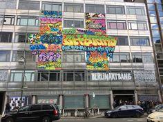 The Haus kunstprojekt i Berlin
