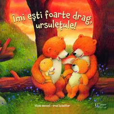 Coperta_Ursuletule_imi esti drag_pag Presents, Books, Kids, Fictional Characters, Movies, Children's Literature, Gifts, Young Children, Favors