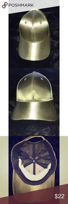 Jasmine green dad hat Cute af .. jasmine green 100% poly baseball hat..brand new without tags .. excellent condition Accessories Hats