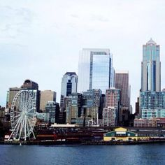 Pier 54, Seattle, Washington things to do in seattle