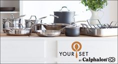 Read more about Mixing Up the Holidays with Your Set by Calphalon on socialmoms.com #YourSet
