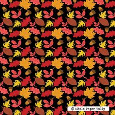 Thought I would make a pattern out of my print. Tried this out on white and black, which version do you prefer? #illustration #autumn #autumn🍁 #autumnal #autumnleaves #leaves #fall #makeitindesign #abspdm2 #pattern #surfacepattern #surfacepatterndesign #designer #patterns #print #photoshop #illustrator