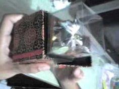 Mahar Pernikahan Cantik, Kotak Mahar