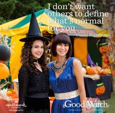 #HallmarkChannel #Goodies