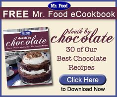 "Grab ""Death by Chocolate: Dessert Heaven with 30 of Our Best Chocolate Recipes"" FREE. 