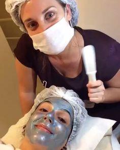 Hoje apliquei na Lilia máscara de safira ���� Ilumina + Ativa + Nutre #estetica #esteticafacial #esteticacorporal #mascara #safira #peeling #inverno #spa #massagem #relax #saude #beleza #bemestar #recreiodosbandeirantes #riodejaneiro http://ameritrustshield.com/ipost/1542369277621268638/?code=BVnmK-pF3Ce