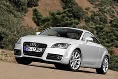 New Audi TT Launched