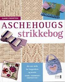 Aschehougs strikkebog