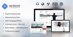 inCreate allows you to create stunning responsive websites. Here's a brief list of some features. Don't forget to check out all demo pages!   More Download LInk: http://mirrorfiles.ro/download/increate121.rar/1619797 http://www.mirrorcreator.com/files/TBSIEPNE/increate121.rar_links http://ul.to/9wo7hdmv http://www73.zippyshare.com/v/QNVG5XIG/file.html http://userscloud.   #inCreate