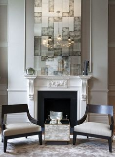 Top 50 Mirrors for Luxury Interiors | Read the entire article in http://bocadolobo.com/blog/furniture/mirrors-luxury-interiors/