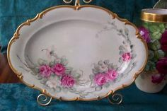 Discounted Limoges Porcelain : Special Rates on Limoges