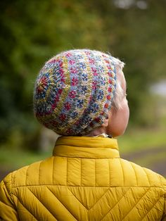 Ravelry: Peerie Flooers pattern by Kate Davies Designs Popular Hats, Fair Isle Knitting Patterns, Stunning Photography, Love Hat, Double Knitting, Creative Inspiration, Ravelry, Knitted Hats, Knit Crochet