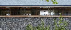 Sutherland Hussey Architects Architecture Details, Architects, Garage Doors, Public, Windows, Outdoor Decor, Home Decor, Decoration Home, Room Decor