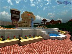 Minecraft free game online provides you games in 2-D and 3-D environment. This site offers you to play online and position you amongst the top gamers with whom you can compete in virtual world. http://minecraftfreegame.com/minecraft-plateform/
