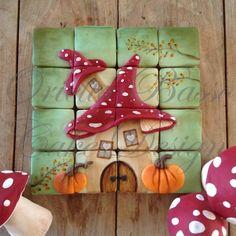 Autumn fairytale by Orietta Basso