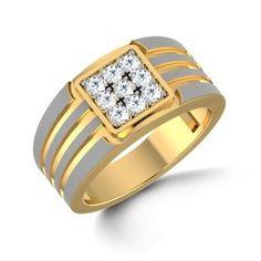 Maximus Ring for Him