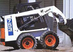 bobcat skid steer c series - Yahoo Image Search Results