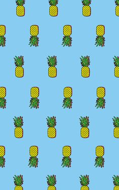 Pineapples in Not Specifically Categorized