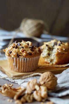 Muffins, Biscotti, Scones, Pancakes, Deserts, Cooking, Breakfast, Bomboloni, Muffin Cupcake