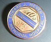 Edward J. Meyer Memorial Hospital School of Nursing, Buffalo, NY