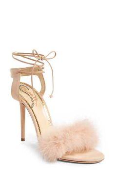 Charlotte Olympia Salsa Sandal (Women) | Uploaded by : Fashionista-Princess-Jewelry.tumblr.com
