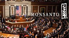Enemies of FOOD POLLUTION - The Republican House of Representatives just passed a law protecting Monsanto from GMO labeling (July/2015) - the enemy of America's food safety is no longer just Monsanto; it's the Republican Congress. The ENTIRE Republican Congress represents 'ONE PERSON' - as opposed to ALL THE OTHER PEOPLE of the US?