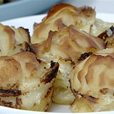 Try this Individual Potato Gratins recipe by Chef Bill Granger. This recipe is from the show bills food.
