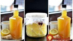 Archívy Zdravie - Page 2 of 182 - To je nápad! Kitchen Appliances, Pudding, Desserts, Food, Diet, Lemon, Syrup, Liquor, Diy Kitchen Appliances