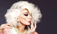 Moda ikonu; Irving Penn, Gleb Derujinsky, Francesco Scavullo, Norman Parkinson…
