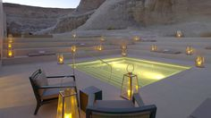 Canyon Point, Utah Amazing Hotel in the middle of nowhere...beautiful