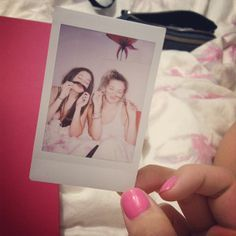 polaroid pictures tumblr friends - Google Search
