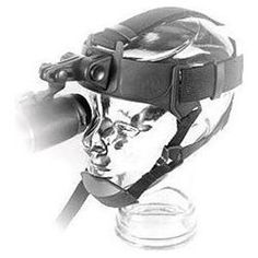 159.38 Yukon Compact Head Mount for Sea Wolf and NVMT Night Vision Scopes - a quality product brought to you by one of the leaders in the industry. Yukon Night Vision Accessories are known for their excellen...