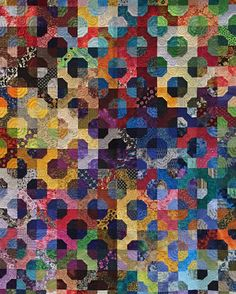 Pattern by Timna Tarr