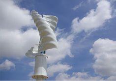 Energía Eólica: diciembre 2008